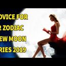 Advice For 12 Zodiac Signs in The New Moon In Aries 2019 – Know Everything