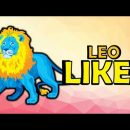 10 Likes of Leo Zodiac Sign   Leo Traits