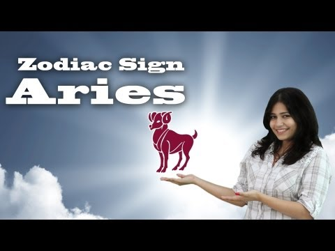 Aries Horoscope – Zodiac Sign Aries