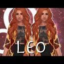 ZODIAC SIGNS – LEO ♌️ | Sims 4 Create A Sim