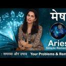 Aries | Mesh Rashi | Vedic Astrology | Remedies