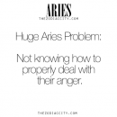 Personality Horoscope! – Aries – Community – Google+