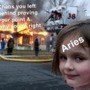#aries #ariesmemes #zodiacmemes #horoscope #astrology