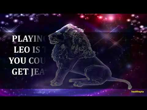 PSYCHOLOGICAL FACTS ABOUT LEO ZODIAC