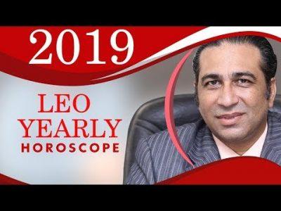 LEO Yearly Horoscope 2019 | Astrology Predictions Annual Zodiac Future Forecast Zaicha in Urdu