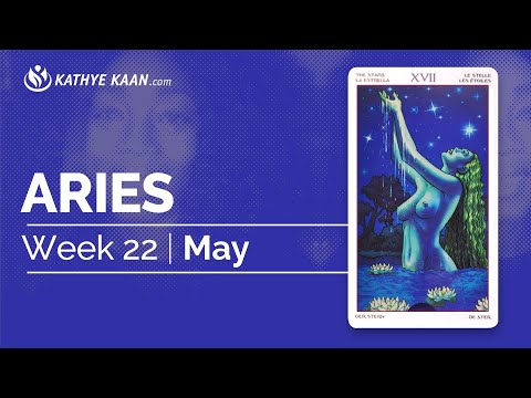 ARIES Regrets! Issue with friendship, 💖 WEEK 22 🙏 WEEKLY READING MAY 25   31💫