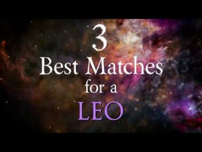 3 Best Compatibility Matches for Leo Zodiac Sign