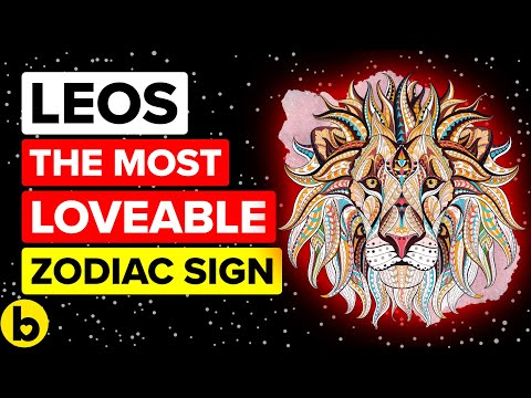 6 Reasons Leos Are The Loveliest Zodiac Sign