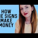 How The Zodiac Signs Make MONEY! Based On Your SECOND HOUSE Ruler | Hannah's Elsewhere