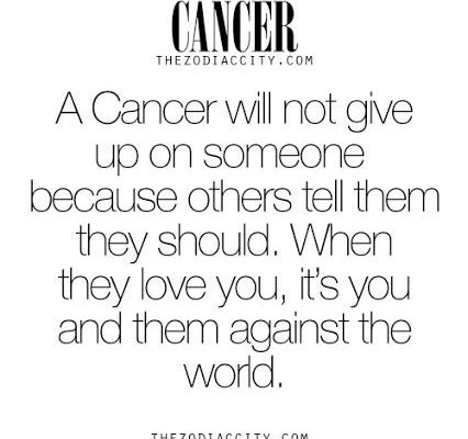 1000+ ideas about Cancer Personality on Pinterest | Cancer Zodiac
