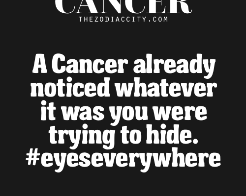 1000+ ideas about Cancer Facts on Pinterest | Cancer Zodiac Signs