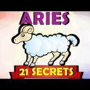 Aries Personality Traits (21 SECRETS)
