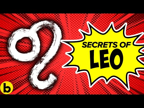 Are You a Leo? Here's What Makes You Unique