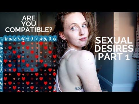ZODIAC SIGNS SEXUAL DESIRES | Leo | Virgo | Libra | Scorpio | Sagittarius | Capricorn