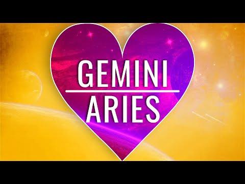 Aries & Gemini: LOVE Compatibility   Kelli Fox   Astrology.TV