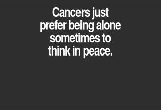 Cancer Zodiac Sign More