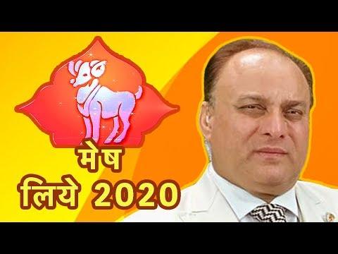 Aries Hindi 2020 | मेष राशिफल | बृहस्पति का गोचर 2020 भविष्यफल
