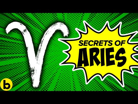 Are You An Aries? Here's What Makes You Unique