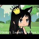 Different Zodiacs Roasting Leo (Happy Birthday ??????)