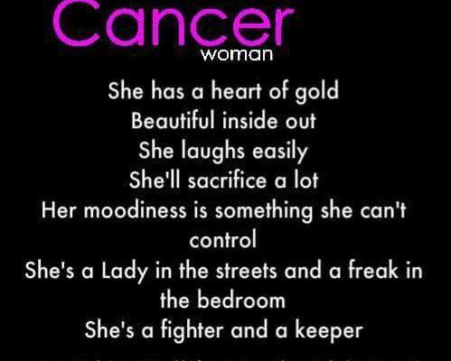 #Cancer #Cancerian #Moonchild