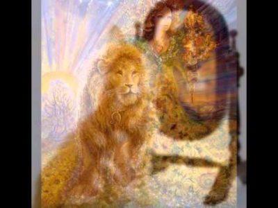 """The Zodiac Suite: """"Leo"""" by Rebecca Tripp"""
