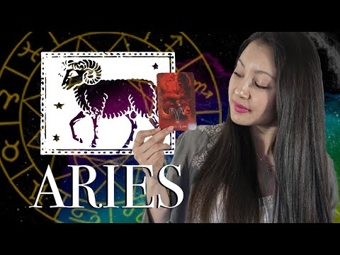 ♈ Aries Zodiac Explained – Personality Traits & Characteristics ♈Astrology 🐏Beginners 🌈Steph Prism