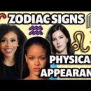 Your PHYSICAL APPEARANCE Based On Your ZODIAC Sign