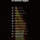 Zodiac signs and their hidden talents. Which one is yours? #dailyhoroscope #todayhoroscope #horoscope #zodiacsigns