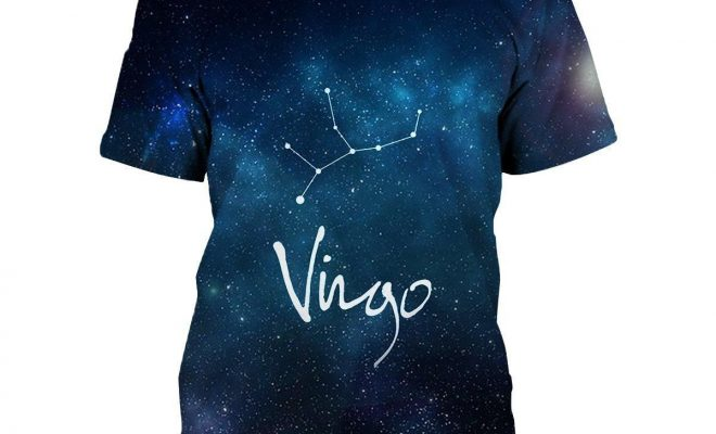 TeeDCMA 3D All Over Printed Virgo Zodiac T Shirt Hoodie 261201 Gift For Men, Women, Handcrafted Products Meet The Highest Quality Standards