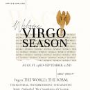 VIRGO SEASON by W&C | What Is Virgo Season All About?