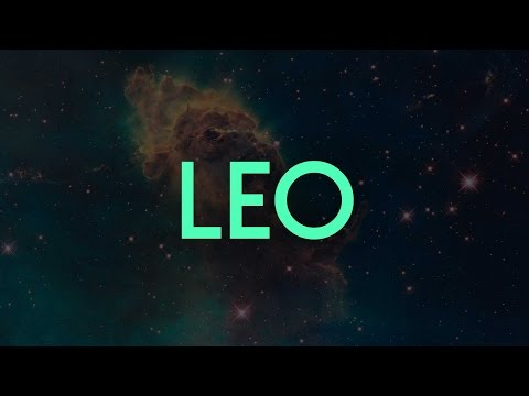 Leo | DISCOVER YOUR TRUE SELF!