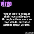 Zodiac City Virgo