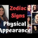 Physical Appearance Based on Your Zodiac Signs   Astrology