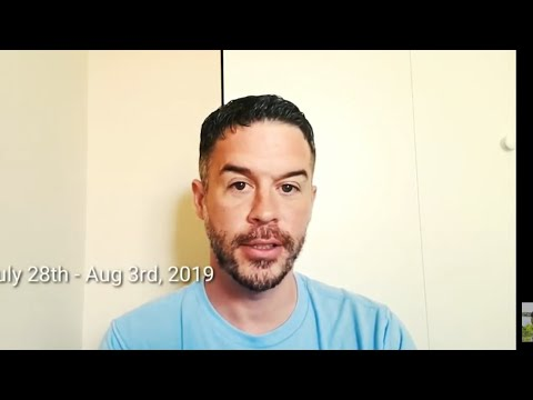 Astrology July 28th-August 3rd, 2019: New Moon Leo, Mercury Direct and More