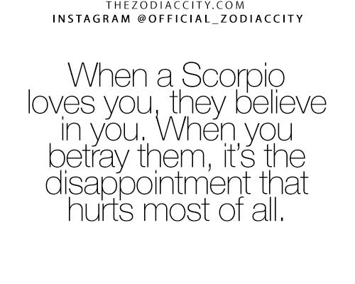 Zodiac Scorpio Facts! – For more zodiac fun facts, click here