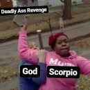 28 Scorpio Memes That Are Painfully Accurate – Our Mindful Life
