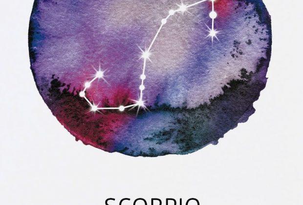 Scorpio ~ Intense, resourceful, secretive