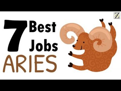 7 Best Jobs for Aries Zodiac Sign