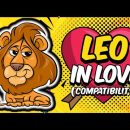 Leo COMPATIBILITY    Top 4 Zodiac Signs to DATE