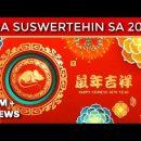 7 SuSWERTEHIN na Zodiac Signs Ngayon 2020! – Isa ka ba dito?
