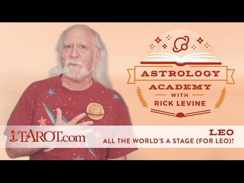 Zodiac Signs with Rick Levine: Leo