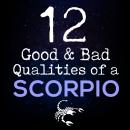 12 Good & Bad Qualities of an Scorpio