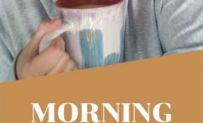 Morning Breathwork For Yogis