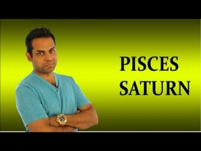 Saturn in Pisces in Astrology (All about Pisces Saturn zodiac sign)