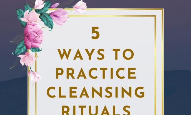 5 Ways to Practice Full Moon Rituals