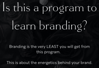 Magnetic Branding | Elisa Canali