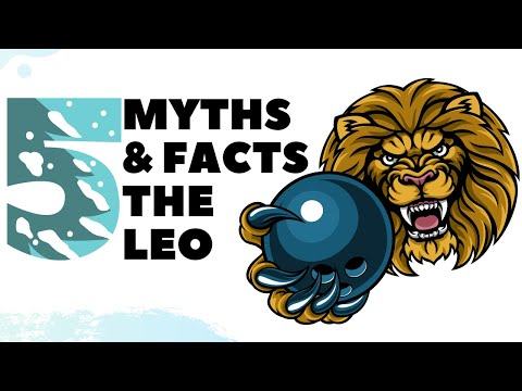 Strange Myths & Facts About The Leo Zodiac Sign You Should Know
