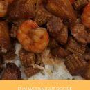 Pineapple Shrimp Recipe