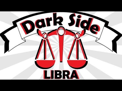 Unknown DARK Side of Libra Zodiac Sign