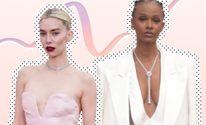The Most Incredible Looks from the 2021 Oscars